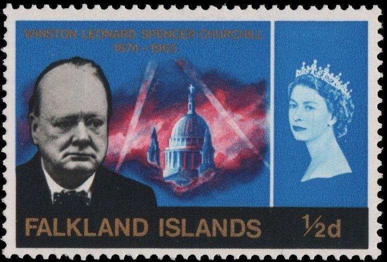 Falkland Islands 1966 Churchill Memorial a.jpg