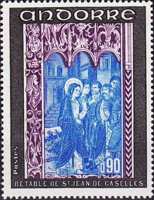 Andorra-French 1971 Frescoes c.jpg