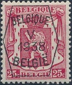 Belgium 1938 Coat of Arms - Precancel (5th Group) c.jpg