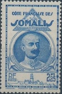 French Somali Coast 1939 Definitives c.jpg