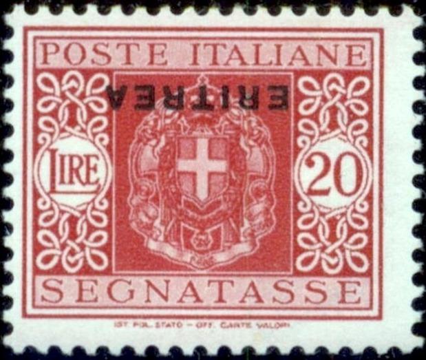 Italy-Eritrea 1934 Postage Due Overprinted m1.jpg