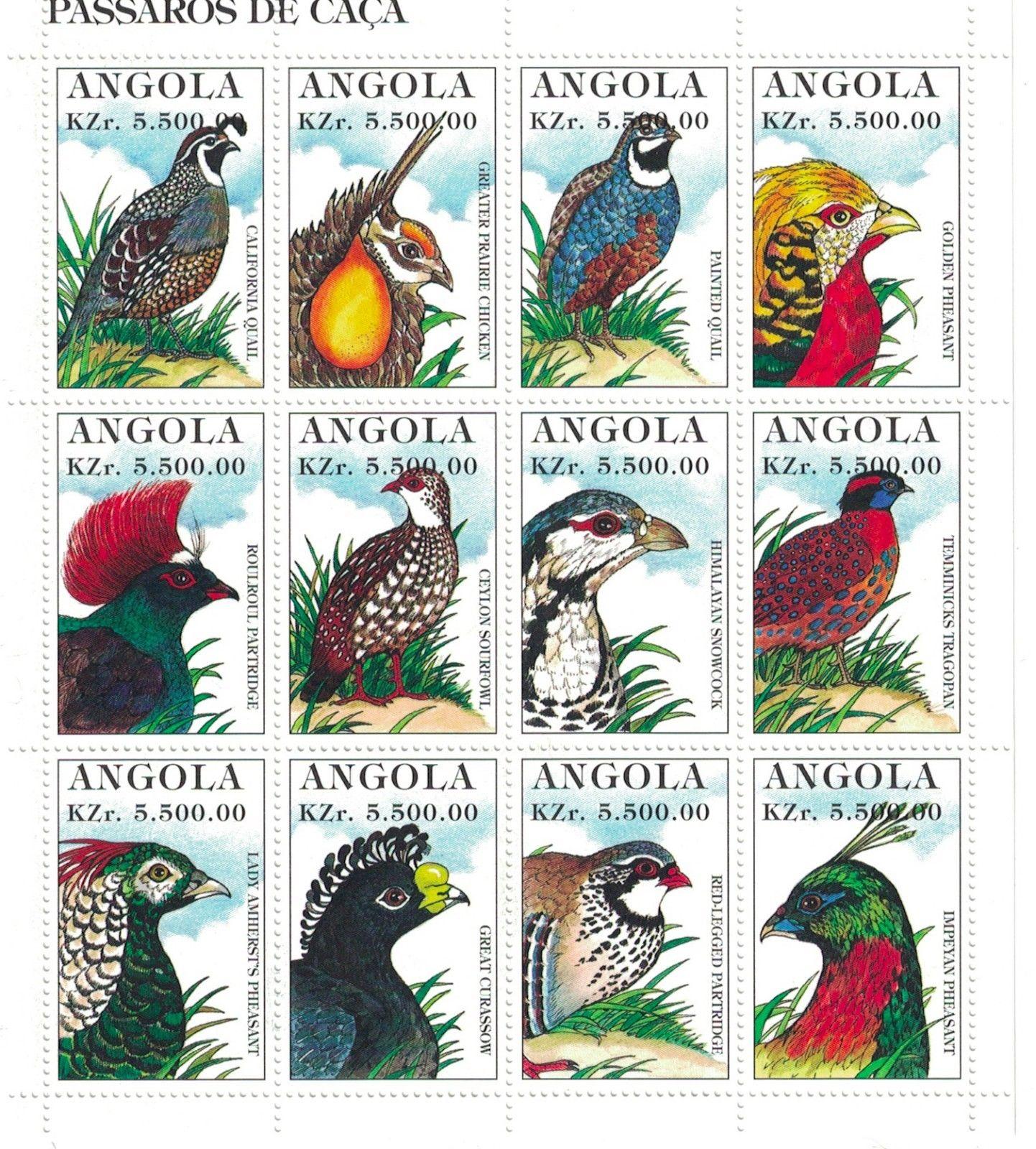 Angola 1996 Hunting Birds Sa.jpg