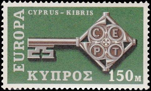 Cyprus 1968 Europa-CEPT c.jpg