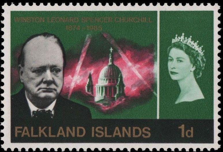 Falkland Islands 1966 Churchill Memorial b.jpg