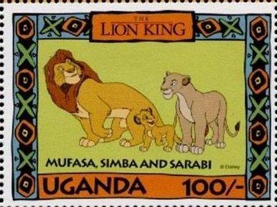 Uganda 1994 The Lion King b.jpg