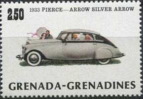 Grenada Grenadines 1983 The 75th Anniversary of Ford T h.jpg