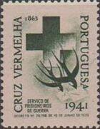 Portugal 1941 - Red Cross - Cinderellas Cinderella a.jpg