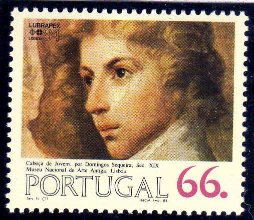 Portugal 1984 Portugues-Brazilian Stamp Exhibition LUBRAPEX '84 d.jpg