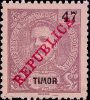 Timor 1911 D. Carlos I Overprinted m.jpg