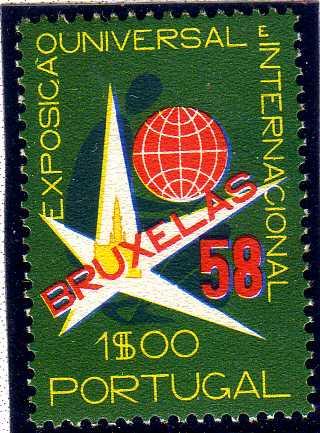 Portugal 1958 Catalogue