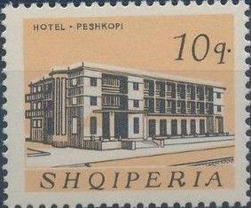 Albania 1965 Buildings b.jpg
