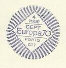 Portugal 1970 Europa PMb.jpg