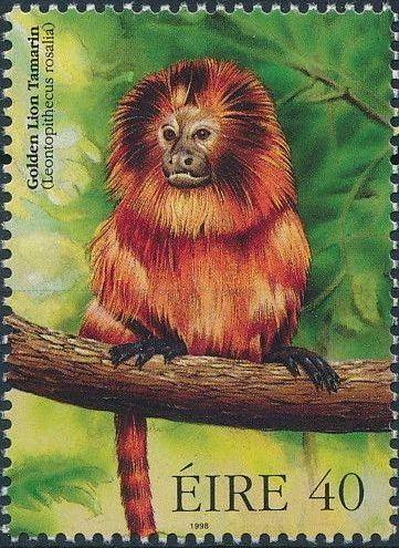 Ireland 1998 Endangered Animals c.jpg