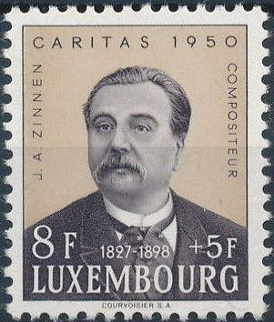 Luxembourg 1950 Jean Antoine Zinnen d.jpg