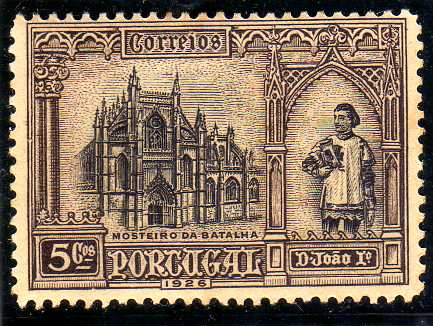 Portugal 1926 1st Independence Issue d.jpg