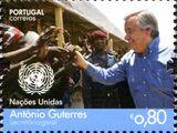 Portugal 2017 António Guterres - UN Secretary-General
