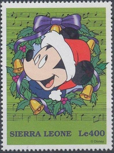 Sierra Leone 1997 Disney Christmas Stamps e.jpg