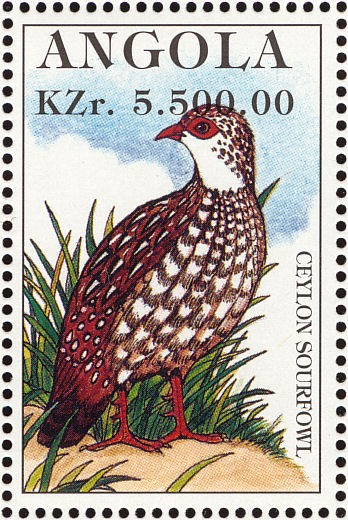 Angola 1996 Hunting Birds f.jpg