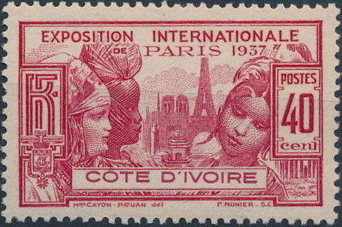 Ivory Coast 1937 Paris International Exposition c.jpg