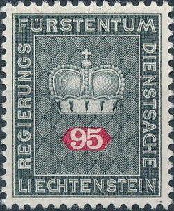 Liechtenstein 1969 Crown a.jpg