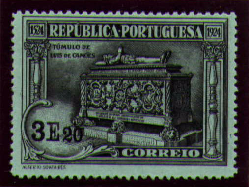 Portugal 1924 400th Birth Anniversary of Camões ab.jpg