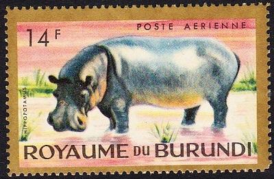 Burundi 1964 Animals d.jpg