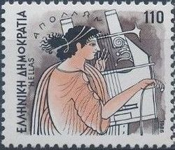 Greece 1986 Greek Gods h.jpg