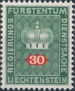 Liechtenstein 1968 Crown d.jpg