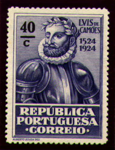 Portugal 1924 400th Birth Anniversary of Camões n.jpg