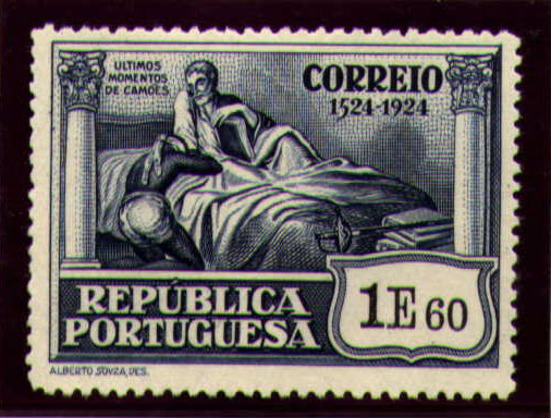 Portugal 1924 400th Birth Anniversary of Camões x.jpg