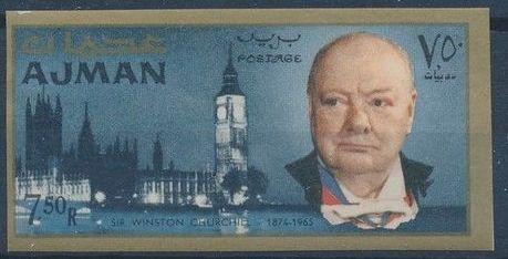Ajman 1966 Winston Churchill p.jpg