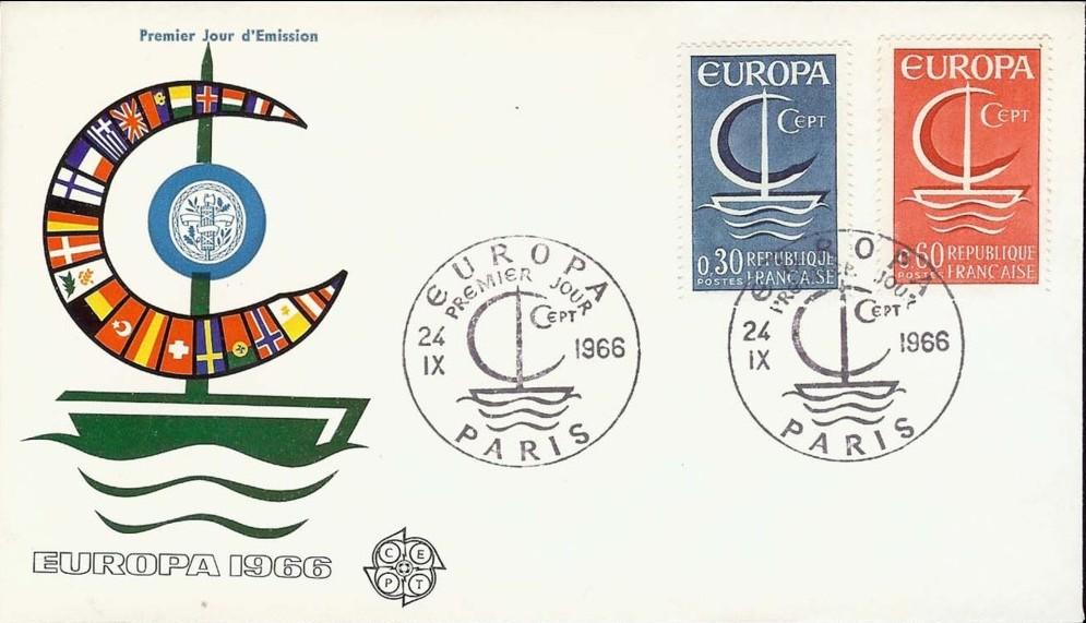 France 1966 EUROPA FDCe.jpg