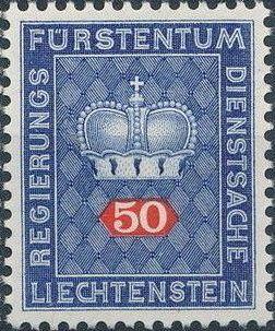 Liechtenstein 1968 Crown e.jpg