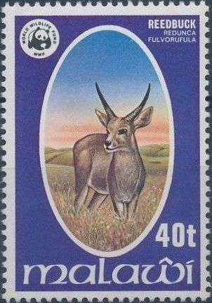 Malawi 1978 WWF Wildlife d.jpg