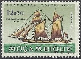 Mozambique 1963 Development of Sailing Ships q.jpg