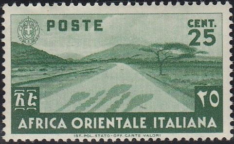 Italy-East Africa 1938 Different Subjects g.jpg