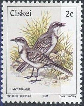 Ciskei 1981 Definitive - Birds b.jpg