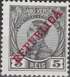 Cape Verde 1912 D. Manuel II Overprinted REPUBLICA b.jpg