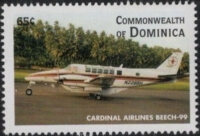 Dominica 1998 Modern Aircrafts d.jpg