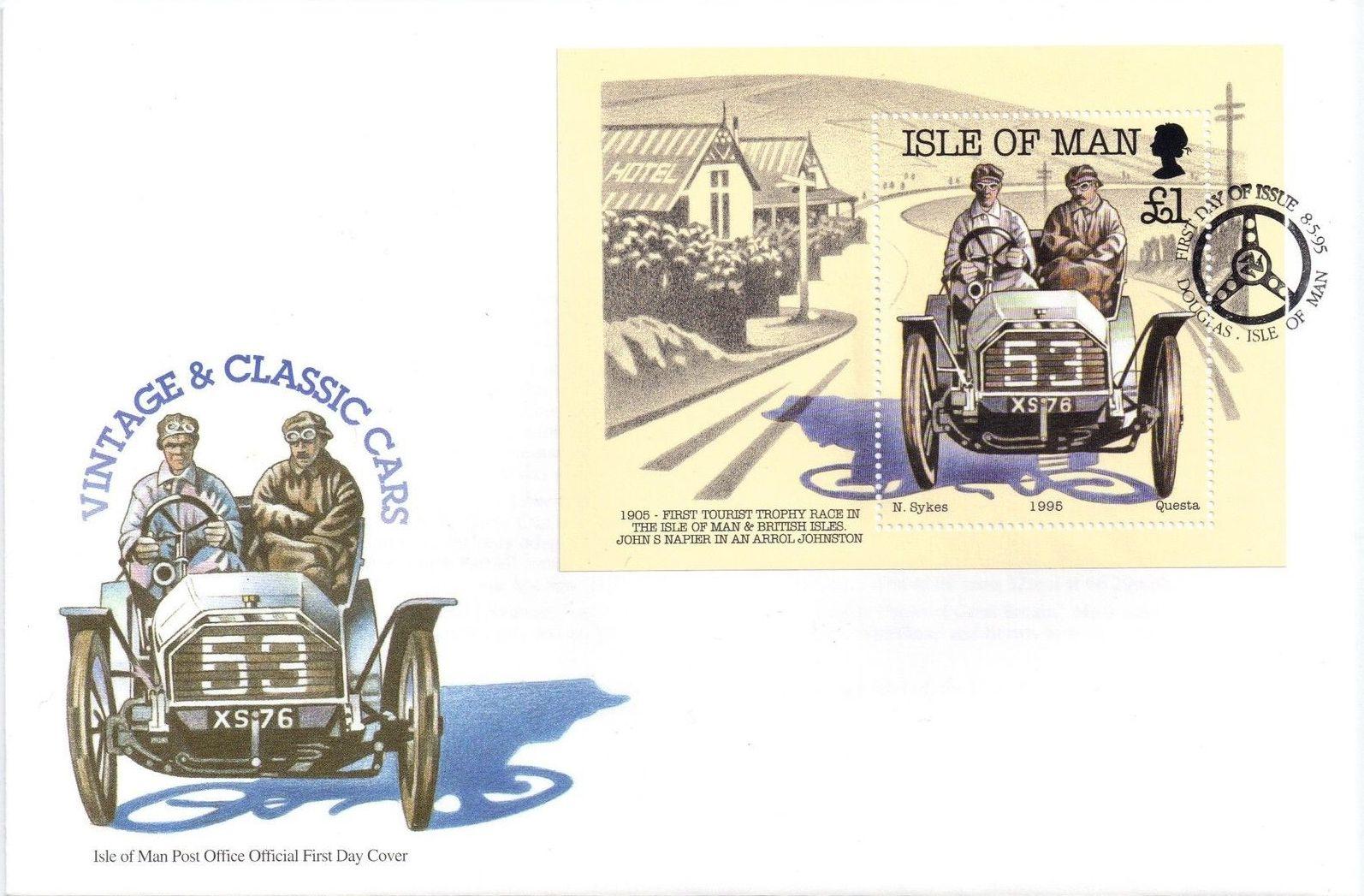 Isle of Man 1995 90th Anniversary of British Motor Car Racing l.jpg