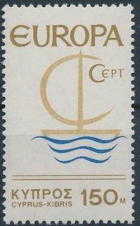 Cyprus 1966 EUROPA - CEPT c.jpg