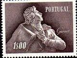 Portugal 1957 Almeida Garrett