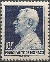 Monaco 1948 Prince Louis II of Monaco (1870-1949) e.jpg
