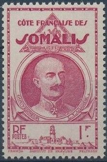 French Somali Coast 1938 Definitives o.jpg
