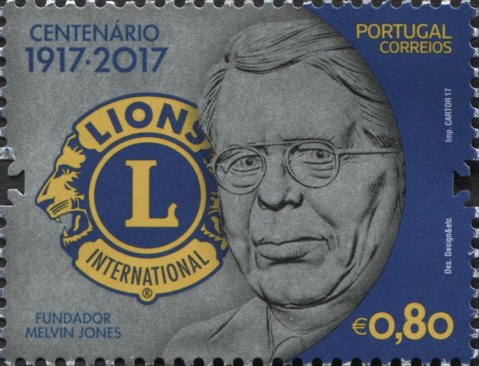 Portugal 2017 100 Years of Service of Lions Clubs International a.jpg