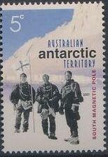 Australian Antarctic Territory 2001 Centenary of the Australians in the Antarctic d.jpg