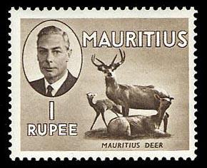 Mauritius 1950 Definitives l.jpg