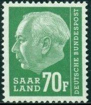 Saar 1957 President Theodor Heuss (with F) o.jpg