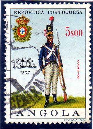 Angola 1966 Military Uniforms i.jpg
