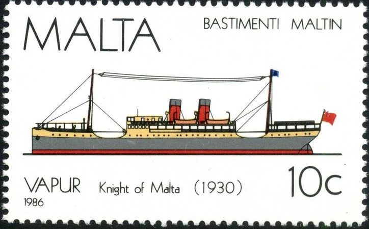 Malta 1986 Maltese Ships (4th Series) b.jpg